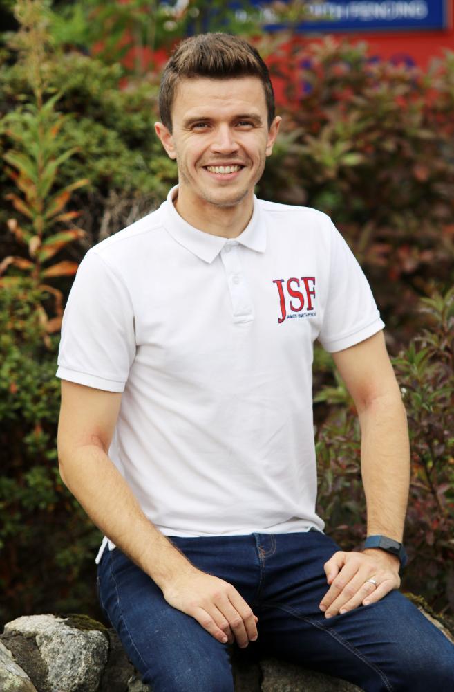 Jon Newbury - JSF