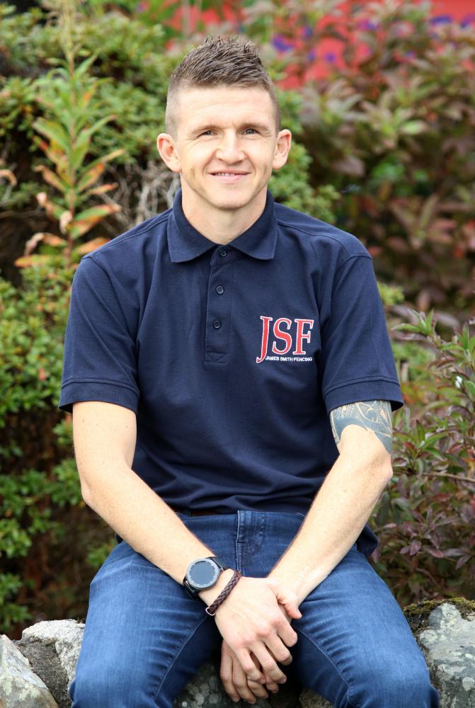 Steven Campbell - JSF