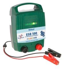 ESB 500 Battery Energiser