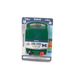ESB 2000 Battery Energiser (2J)