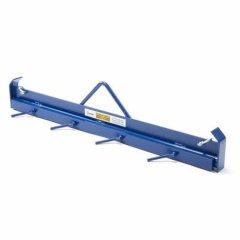 Strainrite Blue Boundary Clamp